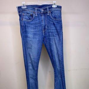 Levi's 519 Vintage Jean